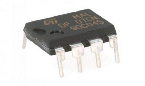 OP07 Operational Amplifier IC