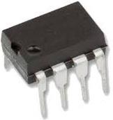 OP07 Operational Amplifier
