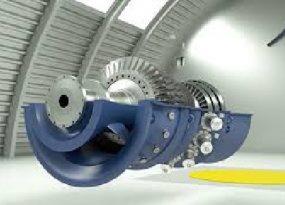 Open Cycle Gas Turbine
