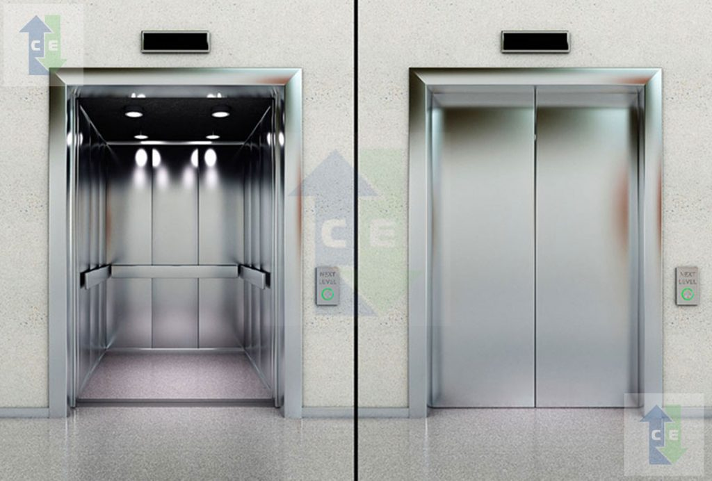 What is Elevator (Lift) : Working Principle, Different Types