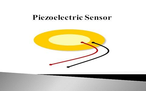 Piezoelectric Sensor - Working, Circuit Diagram using