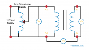 Polarity Test of Transformer