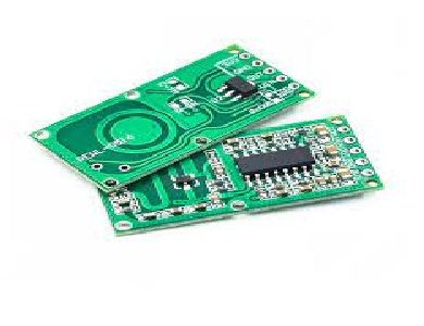 RCWL0516 Microwave Distance Sensor