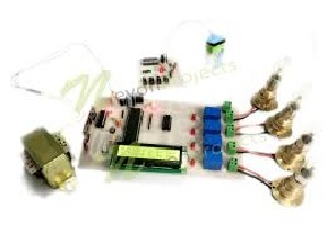 RF-based Home Automation System