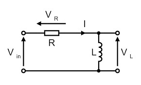 RL Circuit in Series