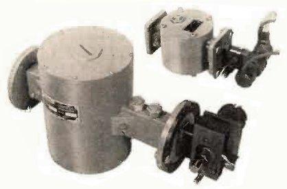 Reflex Klystron Amplifier