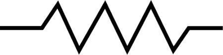 Resistance Symbol