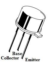 SL100 Transistor Pin Configuration