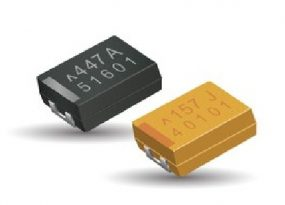 SMD Capacitors