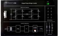 Single Phase Bridge Inverter