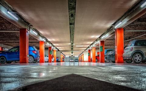 Smart-Parking-System