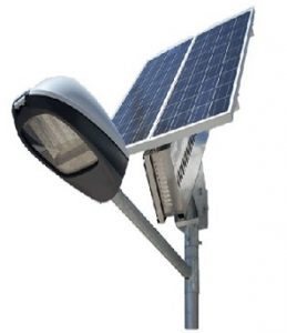 Solar LED Projects