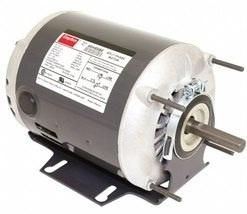 Split-phase Induction Motor