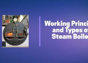Steam Boiler Featured