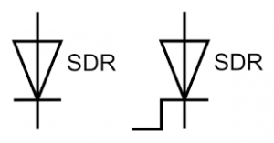 Step Recovery Diodes