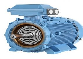 Synchronous Reluctance Motor or SRM