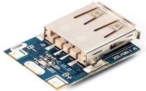 T6845C Power Bank Module