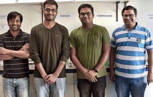 Team led by Prof.Shiv Govind Singh