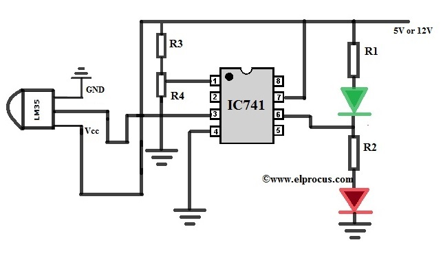 circuit digest temperature controlled dc fan