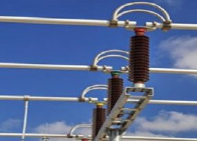 Transmission Line using Mho Relay
