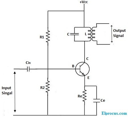 tuned-amplifier-circuit