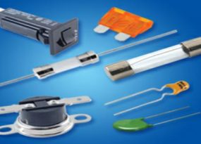 Types of Circuit Protection Devices