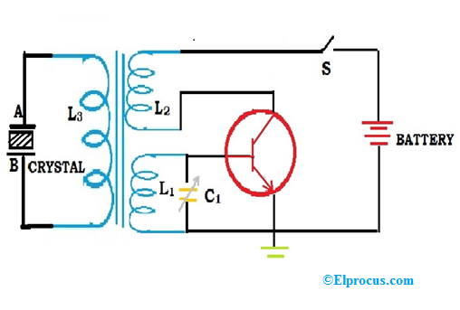 Piezoelectric Transducer - Working, Circuit, Advantages