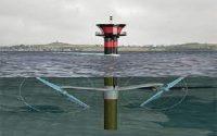 Underwater Windmill