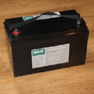 Value Regulated Lead Acid Battery