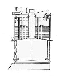 Vertical Fire Tube Boiler