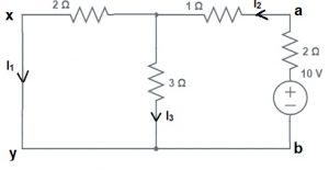 Voltage Source is Changed