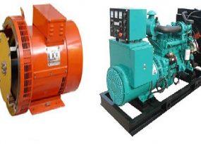AC&DC Generator