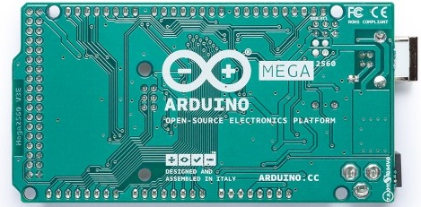 Arduino Mega 2560 Board: Specifications, and Pin Configuration