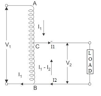Auto-Transformer-Construction