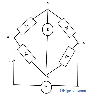 Basic-Ac-Bridge-Circuit