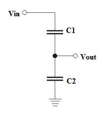 capacitor-type-voltage-sensor