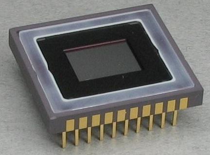 ccd-image-sensor