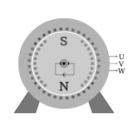 Cylindrical Rotor
