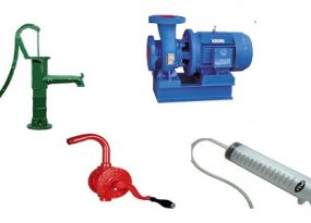 different-types-of-pumps