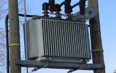 Distribution Transformer : Construction, Types and Its Uses