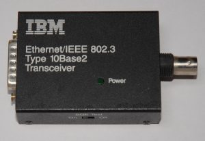 Ethernet-Transceiver