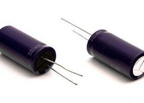Filter-Capacitor