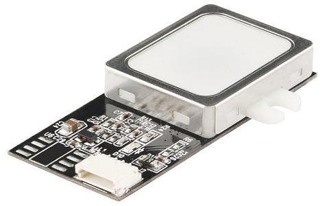 fingerprint-sensor-module