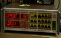Frequency-Meter