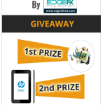Giveaway of Project
