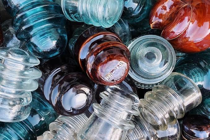 Glass-Insulators