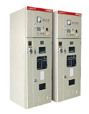 High-Voltage-Switchgear