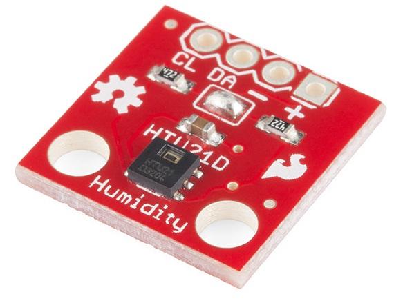 humidity-sensors