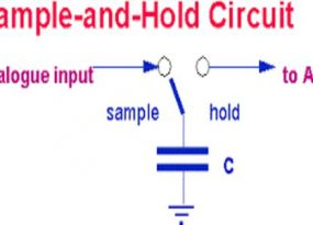 Sample and Hold Circuit