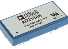 isolation-amplifier